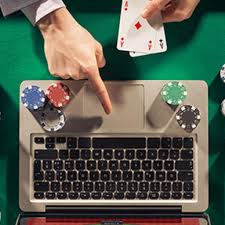 The case of getting rewarded from qq poker
