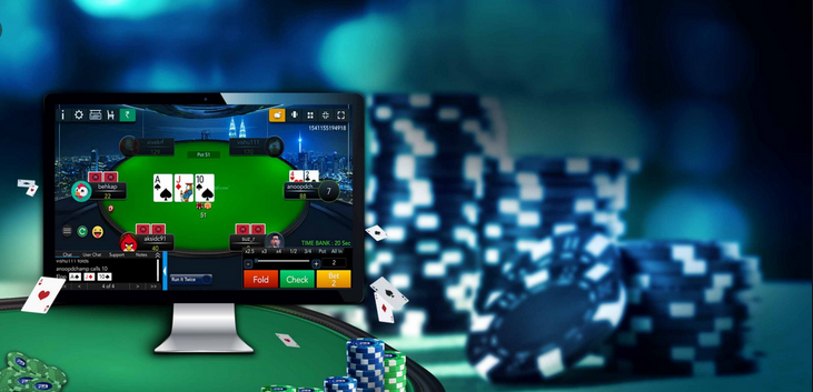 On the Web Gambling Internet Sites — What Online Games Can folks Practical Experience?