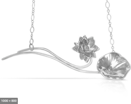 Knowing Nature inspired jewelry