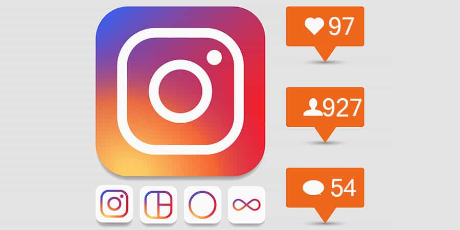 It is difficult for Instagram to detect that you are getting Instagram followers (עוקבים באינסטגרם)