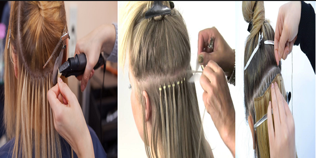 Getting to know more about I-tip hair extension