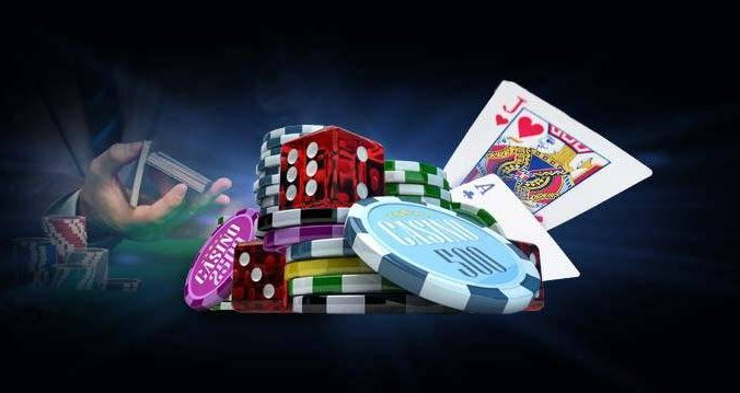 Are You Proficient In Getting Easy Availability Of Online Casinos?