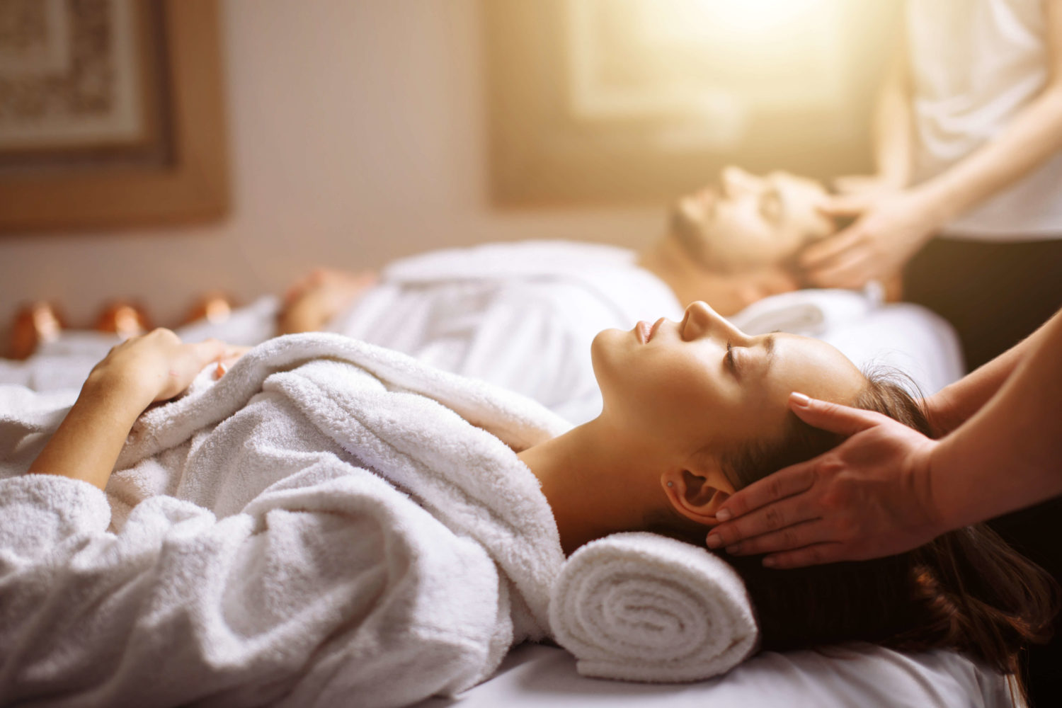 Before choosing a massage center – what to know?