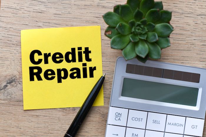 Learn to maximize your budget through a course in credit repair